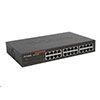 Switch - D-LINK - 24 Ports - DGS-1024D - 10/100/1000Mbits - Gigabits