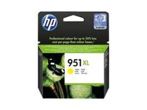 Cartouche HP N°951 XL - Yellow - CN048AE