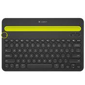 Clavier - Logitech - K480 Bluetooth Multi-Device Keyboard - Noir