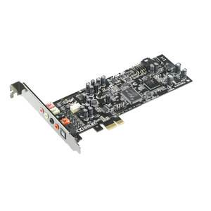 Carte Son - Asus - Xonar DGX - PCI Express 5.1
