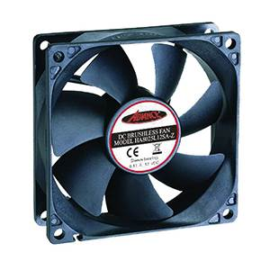 Ventilateur 8 cm - Advance - V-A80
