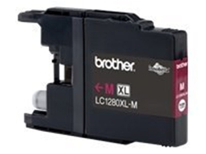 Cartouche Brother LC1280XL-M - Magenta