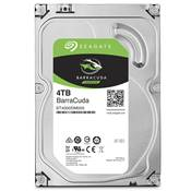 "Disque Dur 4 To - SEAGATE - Barracuda - Format 3"" 1/2"