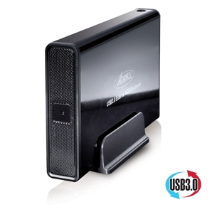 "Rack USB 3.0 - SATA - Format 3""1/2 - Advance - BX-306U3BK"