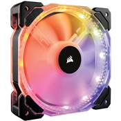 Ventilateur 12 cm - CORSAIR - HD120 Haute Performance - RGB