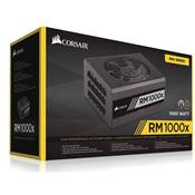 Alimentation - CORSAIR - RM1000X - 80 Plus Gold