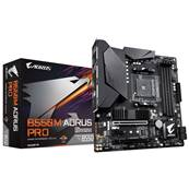 Carte Mère MSI B550 AORUS PRO - Socket AM4 - pour CPU AMD