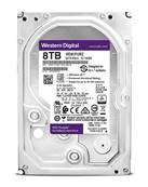 "Disque Dur 8 To - WESTERN DIGITAL - Purple - Format 3"" 1/2"