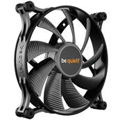 Ventilateur 14 cm - BEQUIET - SHADOW WINGS 140MM