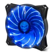 Ventilateur 12 cm - Spirit of Gamer - Air Flow 120 - Bleu ( Blue )