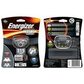 Lampe Frontale LED - Energizer - Vision HD focus - 315 Lumens