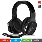 Micro Casque - SPIRIT OF GAMER - XPERT-H1100 - Multiplateforme Wireless