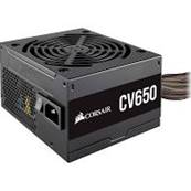 Alimentation - CORSAIR - CV650 ( 624W ) - 80 Plus Bronze