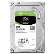 "Disque Dur 2 To - SEAGATE - Barracuda - Format 3"" 1/2"