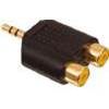 Adaptateurs Audio RCA Jack