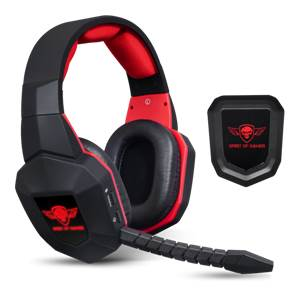 Micro Casque - SPIRIT OF GAMER - XPERT-H9 - Multiplateforme