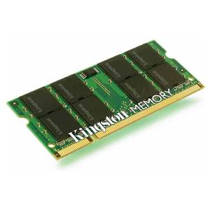 SODIMM DDR3 - KINGSTON - 4 Go - 1333 Mhz - PC3-10600