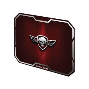 Tapis de souris - SPIRIT OF GAMER - Medium - Rouge