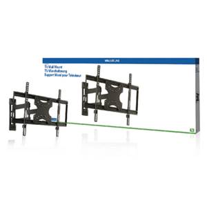 "Support Mural inclinable pour LCD/Plasma jusqu'à 65"" - Value Line - VLM-LFM30"