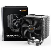 Ventilateur CPU - BEQUIET - SHADOW ROCK 3