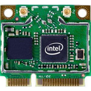 Carte Réseau Intel - Gigabit Wifi - 802.11 ac - 433Mbps Double Bande & Bluetooth 4.0 - Haswel