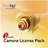 Camera License Pack - SYNOLOGY - 1 licence