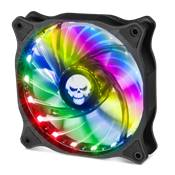 Ventilateur 12 cm - Spirit of Gamer - Air Flow 120 - RGB