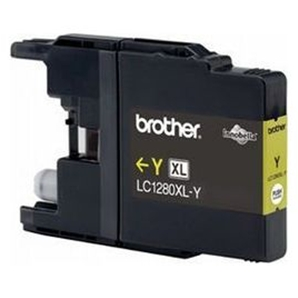 Cartouche Brother LC1280XL-Y - Jaune