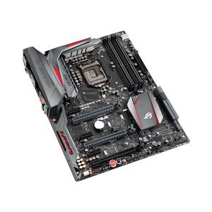 Carte Mère ASUS MAXIMUS VIII HERO - Republic of Gamer ( ROG ) - Z170