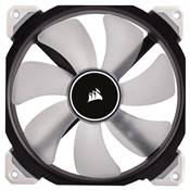 Ventilateur 14 cm - CORSAIR - ML140 PRO - LED BLANC