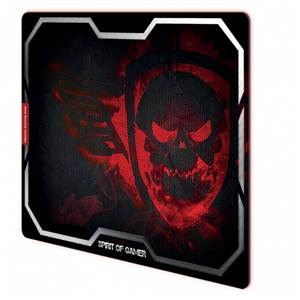 Tapis de souris - SPIRIT OF GAMER - XL - Rouge
