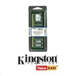 DDR3 - KINGSTON - 4 Go - 1600 MHz - ValueSelect